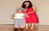 Lễ Tổng kết năm học 2013-2014 của Trường Quốc tế Singapore và Trường Mẫu giáo Quốc tế KinderWorld