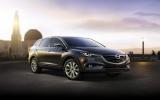 Mazda CX-9: Chiếc SUV nhiều ưu việt