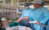Vụ máy bay rơi tại Hòa Lạc: Thêm 2 chiến sĩ hy sinh