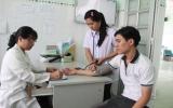 Thực hiện tốt các hoạt động chăm sóc và bảo vệ sức khỏe nhân dân
