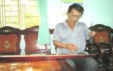 Tài tử Trần Văn Rớt: Tiếng đàn lời ca vượt qua khiếm khuyết
