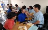Đoàn y bác sĩ Hàn Quốc Khám chữa răng miễn phí tại Bình Dương