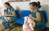 Bệnh hen suyễn:  Có thể kiểm soát  bằng thuốc ngừa cơn