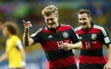 Đức hủy diệt Brazil với tỉ số không tưởng 7-1