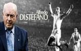Huyền thoại bóng đá thế giới Di Stefano qua đời:  Chia tay Mũi tên bạc đặc biệt