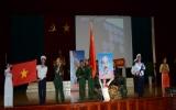 Quân đoàn 4: Hội thi tuyên truyền viên trẻ năm 2014