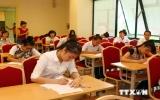 Bộ GD-ĐT: Điều chỉnh tuyển sinh đại học có hiệu quả tích cực