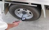 Những lưu ý khi bảo dưỡng lốp ôtô
