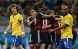 Brazil – Đức 1-7: Nỗi đau và những giọt nước mắt!