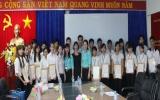 Hội Sinh viên tỉnh: Trao 25 suất học bổng cho sinh viên vượt khó, học giỏi