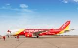 Kỷ luật nhiều cá nhân liên quan vụ hạ cánh nhầm của VietJet Air