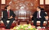 Chủ tịch nước: Việt Nam luôn coi trọng hợp tác với Hà Lan