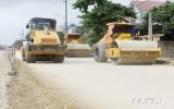 Bộ trưởng Đinh La Thăng yêu cầu đẩy nhanh tiến độ Quốc lộ 1A