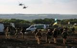 Quân đội Ukraine mở cuộc tấn công tổng lực vào Donetsk