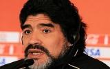 Diego Maradona nhận định về lợi thế của Argentina trước Đức