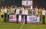 Kết quả bán kết Cúp Quốc gia 2014: Bình Dương vào chung kết cùng Hải Phòng