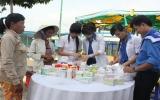 Thành đoàn Thủ Dầu Một, Đoàn khối Các cơ quan: Hơn 500 đoàn viên thanh niên xuất quân hè tình nguyện