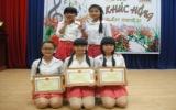 Màu phượng - Nhóm ca học đường dễ thương