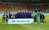 Hà Lan giành hạng 3 tại World Cup 2014
