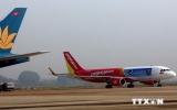Từ 13-7, giám sát chặt chẽ việc chậm, hủy chuyến bay hàng ngày