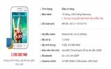 Samsung sẽ tung ra thị trường smartphone dành riêng cho Việt Nam?