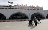 Giao tranh ác liệt tại sân bay quốc tế Tripoli của Libya