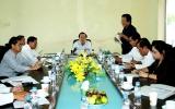 Chủ tịch UBND tỉnh Lê Thanh Cung: Các KCN phát huy hiệu quả, góp phần thúc đẩy kinh tế địa phương phát triển