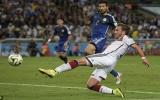 Hạ gục Argentina, Đức lên ngôi vô địch World Cup 2014