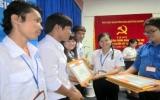 Hội Sinh viên tỉnh: Khen thưởng 26 cá nhân có thành tích xuất sắc