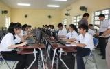 Hội thi tin học trẻ tỉnh lần thứ 18 năm 2014