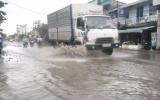 TX. Thuận An:  Tiếp tục khắc phục các điểm ngập nước