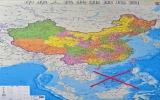 """Học giả Trung Quốc nói về sự tích """"đường lưỡi bò""""!"""