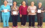 Thanh niên Xung phong Bình Dương: Tiếp nối truyền thống anh hùng