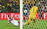 Mario Gotze - Người mang cúp vàng cho tuyển Đức