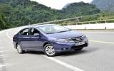 Honda tham vọng mở rộng thị phần ôtô Việt Nam