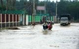Tiếng nói cử tri trước kỳ họp thứ 12 HĐND tỉnh khóa VIII:  Cần giải quyết tình trạng nước ngập sau mưa