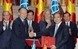 Việt Nam và WB ký kết các Hiệp định trị giá 876 triệu USD