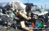 Tai nạn thảm khốc trên cao tốc Trung Lương: Thêm 2 người tử vong