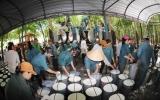 Nông trường Cao su Đồng Sen: Mô hình kinh tế quân dân kết hợp hiệu quả