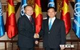 Việt Nam cam kết sử dụng có hiệu quả nhất nguồn vốn WB