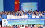 Chiến dịch mùa hè tình nguyện 2014 Đại học Thủ Dầu Một: Trải nghiệm, cống hiến và rèn luyện