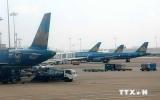 Vietnam Airlines điều chỉnh đường bay sau vụ máy bay Malaysia rơi