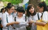 Trường ĐH đầu tiên tại TPHCM công bố điểm chuẩn trúng tuyển