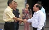 Chủ tịch UBND tỉnh Lê Thanh Cung:  Thực hiện đồng bộ các giải pháp phát triển kinh tế - xã hội