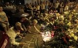 Danh tính ba mẹ con người Việt trên chuyến bay định mệnh MH17