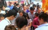 """Khai mạc """"Tuần lễ vàng mua sắm"""" tại Nguyễn Kim Bình Dương"""