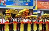 NamAbank Bình Dương khai trương trụ sở mới
