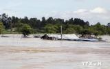 Các tỉnh Tây Bắc thiệt hại nặng do hoàn lưu bão số 2