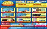 Nguyễn Kim - Kỷ niệm 10 năm tuần lễ vàng