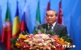 Khai mạc Olympic Hóa học quốc tế lần thứ 46 tại Việt Nam